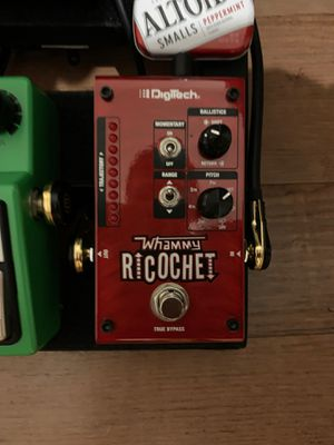 Digitech Whammy Ricochet for Sale in Los Angeles, CA