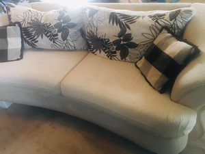 Free couch for Sale in Boca Raton, FL