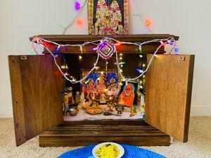 Pooja mandir/Pooja temple for Sale in North Providence, RI