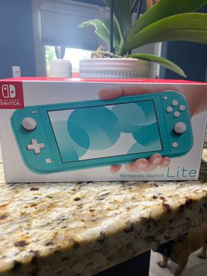 Nintendo switch brand nee for Sale in Hollywood, FL