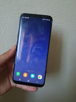 Samsung galaxy 8 plus for Sale in Long Beach, CA