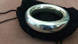 Tiffany & co. Doughnut bangle bracelet for Sale in Tacoma, WA