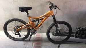 Iron horse downhill bike for Sale in San Diego, CA