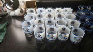 Seahawks glassware for Sale in Tacoma, WA