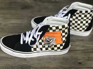 Vans PatchWork for Sale in Dallas, TX