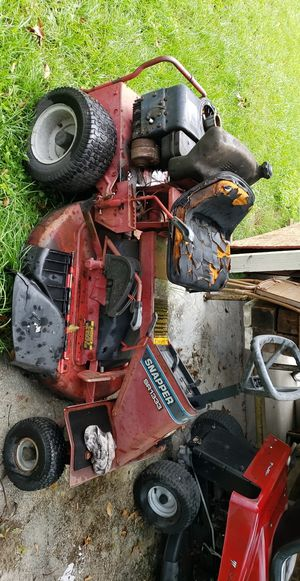 Snapper riding mower for Sale in Bartow, FL