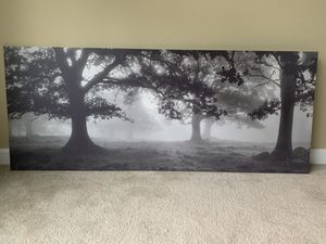 Canvas for Sale in Puyallup, WA