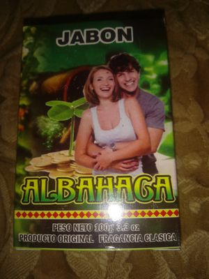 🔵🔴🌙⭐ jabon de albahaca for Sale in Houston, TX