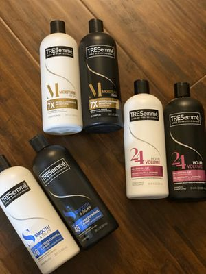 Tressemme shampoo n conditioner for Sale in Spring Hill, FL