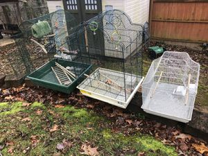 Bird cages for Sale in Fort Washington, MD