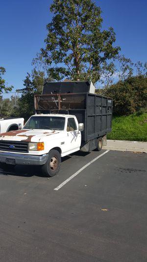 Ford F350 for Sale in Chula Vista, CA