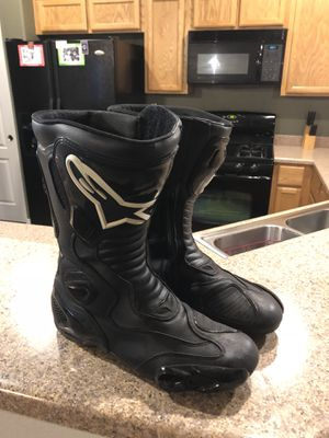 Motorcycle gear make offer on all seen for Sale in Las Vegas, NV