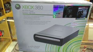 Xbox 360 DVD player for Sale in BETHEL, WA