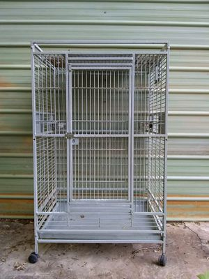 Large Bird Cage for Sale in Carrollton, GA