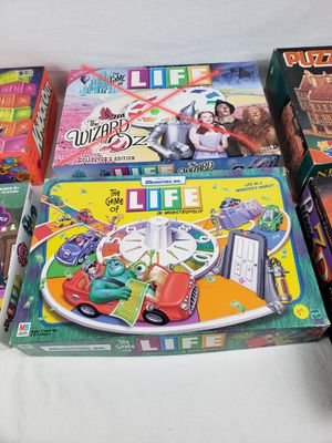 Board Games & 3D Puzzles for Sale in Beaverton, OR