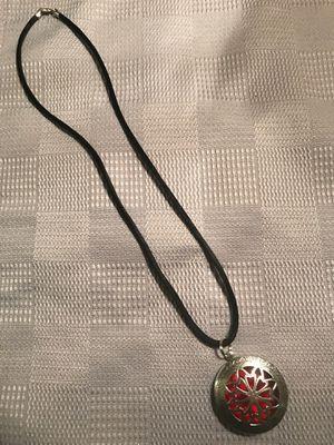 Aromatherapy necklace for Sale in Spokane, WA