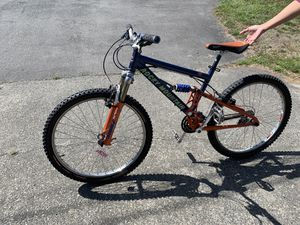 Rocky Mountain bike full suspension for Sale in Port Orchard, WA