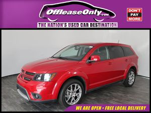 2017 Dodge Journey for Sale in North Lauderdale, FL