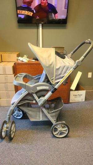 Like New Graco stroller for Sale in O'Fallon, MO