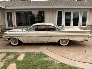 1959 Impala 348 V8 for Sale in Camarillo, CA