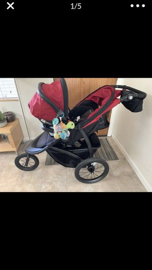 Graco Roadmaster Travel System for Sale in Aurora, CO