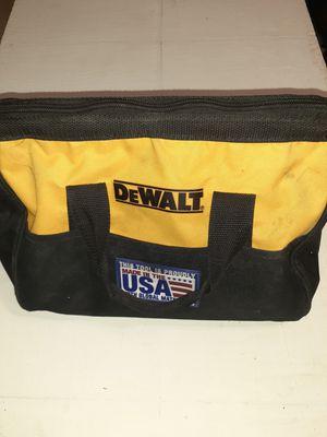 Dewalt 20 volt lithium cordless drill and battery pack (2) batteries for Sale in Denver, CO