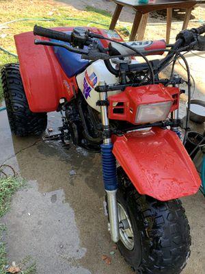 Honda 3 wheeler for Sale in Sanger, CA