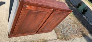 Free cabinet / storage / project / more for Sale in Rocklin, CA