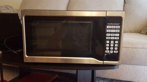 Microwave- Hamilton Beach for Sale in Seattle, WA