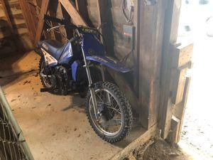 Dirt bike for Sale in Midlothian, VA