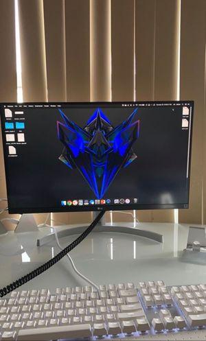 Lg 4K monitors for Sale in Boston, MA