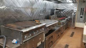 Restaurant equipment for Sale in Scottsdale, AZ