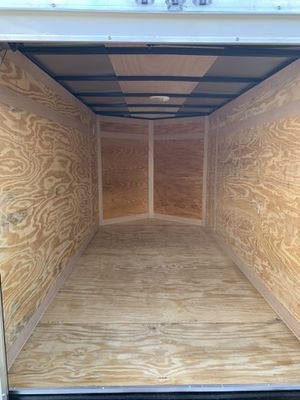 Brand new Trailer for Sale in Hollywood, FL