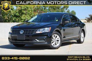 2016 Volkswagen Passat for Sale in Stanton, CA