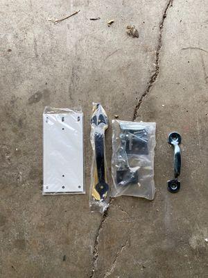 Garage door handles for Sale in Arlington, TX