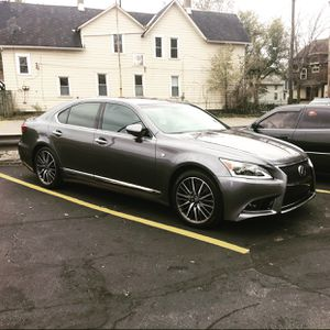 2013 Lexus LS460 F Sport for Sale in North Olmsted, OH