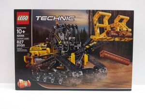 Lego Technic Tracked Loader 42094 for Sale in Rochester, NY