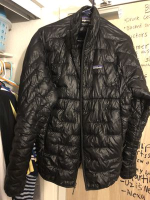 Patagonia Jacket Mens Medium for Sale in San Jose, CA