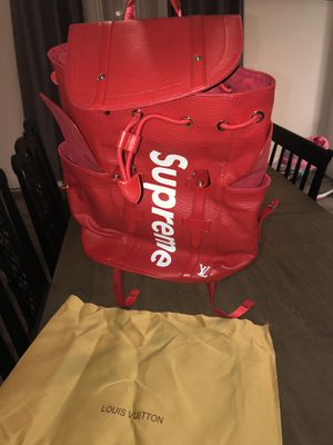 Supreme for Sale in Sunbury, PA