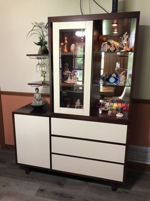 Server and buffet for Sale in Ocoee, FL