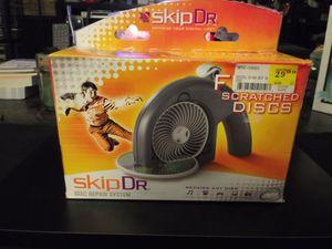 Skip dr cd cleaner fixer. for Sale in Lakeland, FL