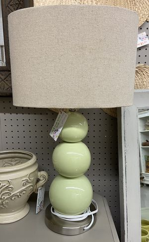 2 table lamps for Sale in Bellevue, TN