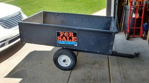 Yard trailer 3x5 tilt capable for Sale in Waterford Township, MI