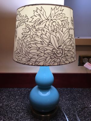 Threshold Lamp Shade for Sale in Portland, OR