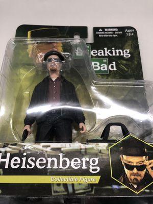 Mezco Heisenberg figure for Sale in Menifee, CA