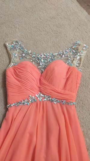Prom/ fancy dress for Sale in Lake in the Hills, IL