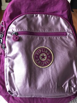 Kipling Seoul Small Tablet Backpack for Sale in Issaquah,  WA