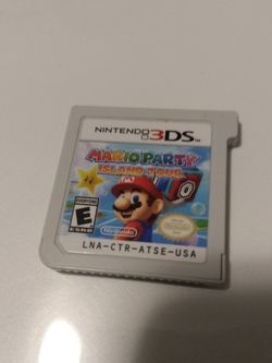 Mario Party For Nintendo 3ds TRADES wanted for Sale in Fort Collins,  CO