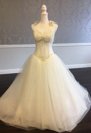 New uniq princess wedding gowns for sale! $6700 for Sale in West Palm Beach, FL