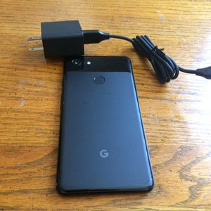 Google pixel 3XL blocked from T-Mobile , good for WiFi/games only $110 firm no trade for Sale in Sacramento, CA